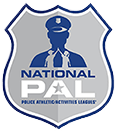 National Police Activites League logo